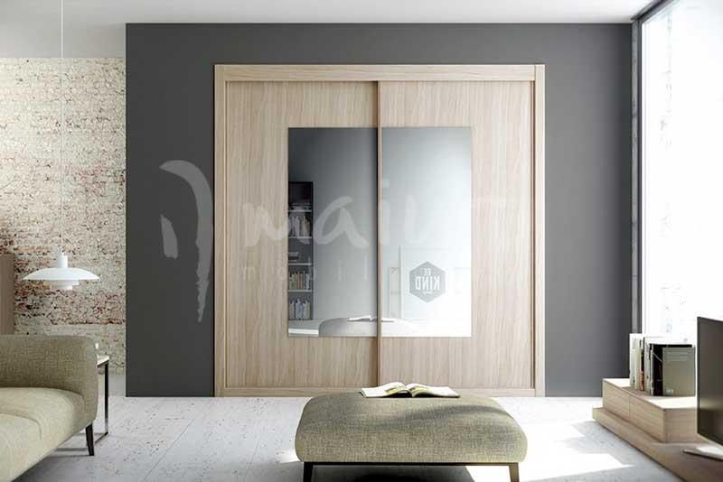Fotos de armarios empotrados simple armarios empotrados - Decorar armario empotrado ...