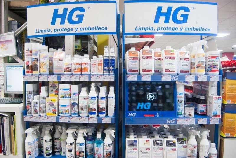 Productos limpieza, Castrogres, Castro Urdiales